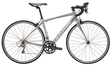 Cannondale - Vélo de route - 700 F Synapse Al Claris CBT - GRIS - F- 48CM
