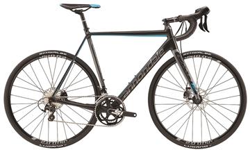 Cannondale - Vélo de route - 700 M CAAD12 Disc 105 5 Mid BLU - BLEU - 52CM