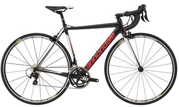 Cannondale - Vélo de route - 700 F CAAD12 105 NBL - CHARCOAL - F - 48CM