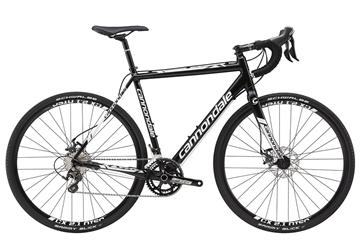 Cannondale - Vélo de route - CAADX DISC 105 BLK - NOIR - 51CM