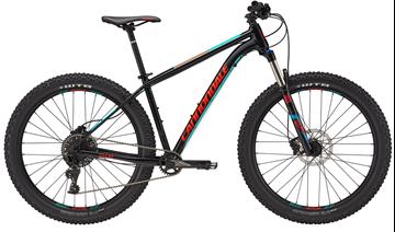 Cannondale - Vélo de montagne -  27.5+ M Cujo 1 BLU - BLEU - MOYEN