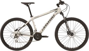 Cannondale - Vélo de montagne -  27.5 M Catalyst 2  PRM - GRIS - MOYEN
