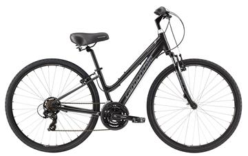 Cannondale - Vélo hybride - 700 F Adventure 3 NBL - ANTHRACITE - F - PETIT