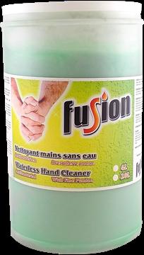 Image de Fusion savon à main 4L