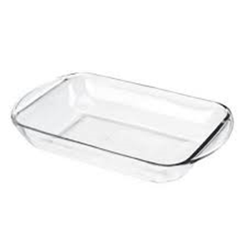 Moule en Pyrex 4 L. Fire-King | 77894