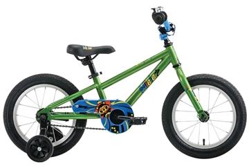 Miele - Vélo enfants - BAMBINO 140 B14 - VERT - U - 14PO