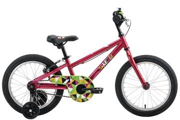 Miele - Vélo enfants - BAMBINO 160 G16 - ROSE - F - 16PO