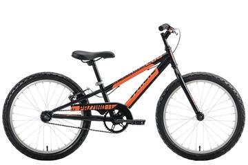 Miele - Vélo enfants - PAZZINO 200 B20 - NOIR - U - 20PO