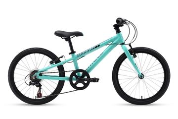 Miele - Vélo enfants -  TORINO_205 BIKE G20 TU_M - TURQUOISE - F - 20PO