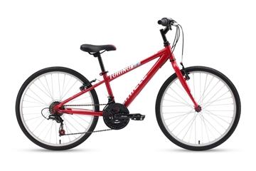 Miele - Vélo enfants -  TORINO 240 B24 - ROUGE - U - 24PO