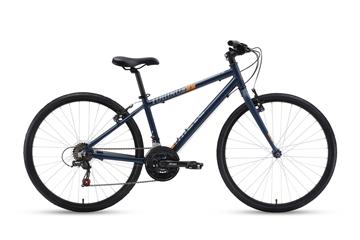 Miele - Vélo de montagne - TORINO_ 265 BIKE B26 BL_M - BLEU - U - 265MM