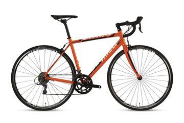 Miele - Vélo de route - SVELTO RC - ORANGE - MOYEN