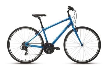 Miele - Vélo hybride - UMBRIA 1 - BLEU - LARGE