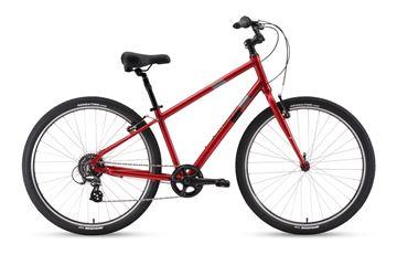 Miele - Vélo hybride - VÉRONA - ROUGE - PETIT/MOYEN