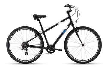 Miele - Vélo hybride - VÉRONA - NOIR - LARGE/XL