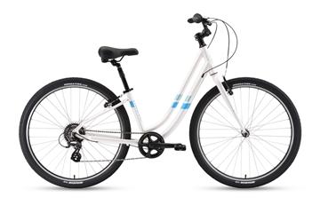 Miele - Vélo hybride - VÉRONA ST - BLANC - F - PETIT/MOYEN
