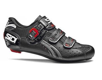 Chaussure de vélo Sidi Lady Genius 5 Fit homme noir