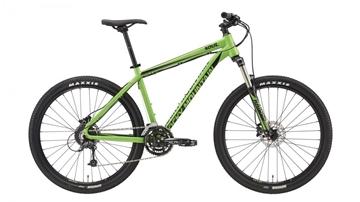 Rocky Mountain - Vélo de montagne - RMB SOUL 730 SPORT HARDTAIL 27.5 M - VERT - LARGE