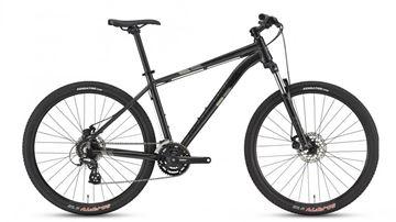 Rocky Mountain - Vélo de montagne - RMB SOUL_700 BIKE XS SM_M - NOIR - XPETIT
