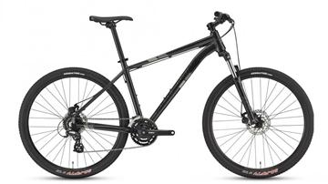 Rocky Mountain - Vélo de montagne - RMB SOUL_700 BIKE XS SM_M - NOIR - PETIT