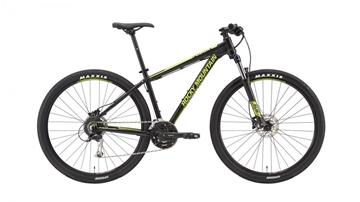 Rocky Mountain - Vélo de montagne - RMB FUSION 920 CROSS COUNTRY 29 M - BLEU - MOYEN