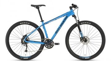 Rocky Mountain - Vélo de montagne - RMB FUSION_910 BIKE MD BL - BLEU - MOYEN