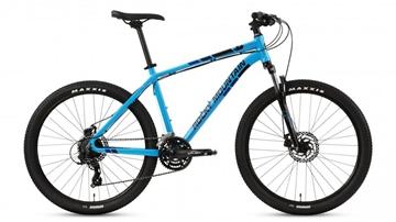 Rocky Mountain - Vélo de montagne - RMB FUSION_910 BIKE LG BL - BLEU - LARGE