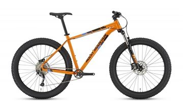 Rocky Mountain - Vélo de montagne - RMB GROWLER_730 BIKE LG OR - ORANGE - LARGE