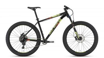 Rocky Mountain - Vélo de montagne - RMB GROWLER 750 - NOIR - LARGE