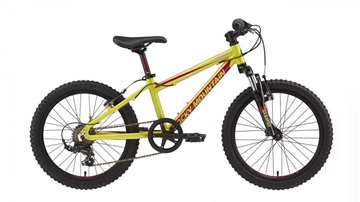 Rocky Mountain - Junior - RMB EDGE 20 - JAUNE - 20PO