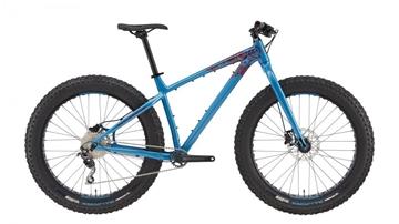 Rocky Mountain - Vélo de montagne - RMB BLIZZARD -30 M BLEU - BLEU - LARGE