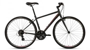 Rocky Mountain - Vélo hybride - RMB  RC_10_COMF BIKE SM BK - NOIR - MOYEN