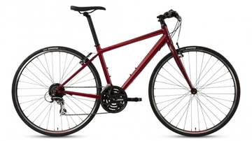 Rocky Mountain - Vélo hybride - RMB RC_10_PERF BIKE SM RD_M - ROUGE - LARGE