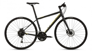 Rocky Mountain - Vélo hybride - RMB RC_50_PERF BIKE MD SM_M - NOIR - MOYEN