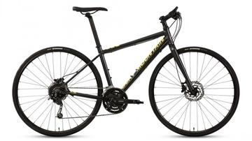 Rocky Mountain - Vélo hybride - RMB RC_50_PERF BIKE XL SM_M - NOIR - EXTRA LARGE