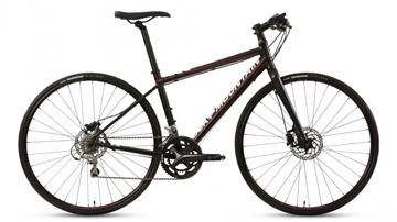 Rocky Mountain - Vélo hybride - RMB  RC_70_PERF BIKE MD BK_M - NOIR - MOYEN
