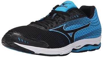 MIZUNO - Chaussures de course sur route - SAYONARA 3 MENS - bleu-noir - homme