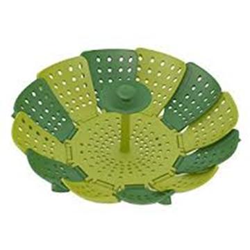 Lotus Plus Cuit Vapeur Vert JOSEPH JOSEPH | 40023