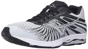 MIZUNO - Chaussures de course sur route - SAYONARA 4 M - blanc-gris - homme