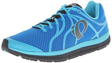 PEARL IZUMI - Chaussures de course sur route - ROAD N2 - bleu - homme