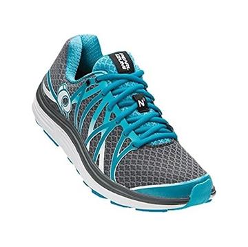 PEARL IZUMI - Chaussures de course sur route - ROAD N3 - gris-bleu - femme