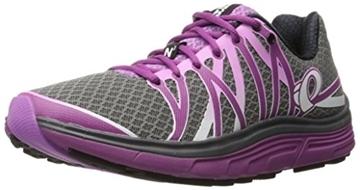 PEARL IZUMI - Chaussures de course sur route - ROAD N3 - gris-rose - femme