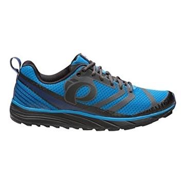 PEARL IZUMI - Chaussures de course en sentier - TRAIL N2V2 H - bleu-noir - homme