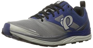 PEARL IZUMI - Chaussures de course en sentier - TRAIL N2 V3 M - gris-bleu - homme