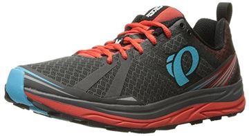 PEARL IZUMI - Chaussures de course en sentier - TRAIL M2 V3 M - noir-bleu-orange - homme
