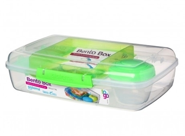 Bento Box Sistema To Go | 21671V