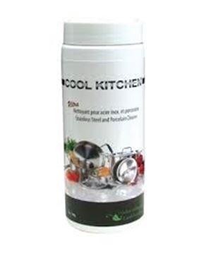 Nettoyant pour Acier Inoxydable et Porcelaine Cool Kitchen | CLEAN-7