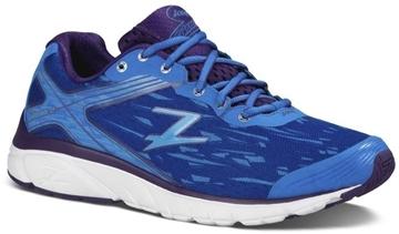 ZOOT - Chaussures de course sur route -  SOLANA 2 WOMENS - bleu-blanc - femme