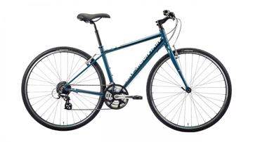 Rocky Mountain - Vélo hybride - RMB RC 10 CONFORT S - BLANC - MOYEN