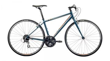 Rocky Mountain - Vélo hybride - RMB RC 10 PERFORMANCE S - BLEU - PETIT